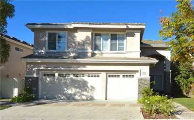 Aliso Viejo Single Family Home For Sale: 59 Rockrose