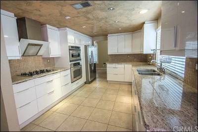Corona Single Family Home For Sale: 2165 Turnberry Lane
