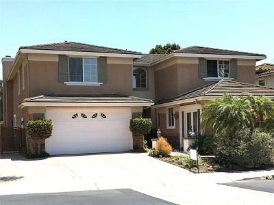 Ventura County Single Family Home For Sale: 2886 Avenida De Autlan