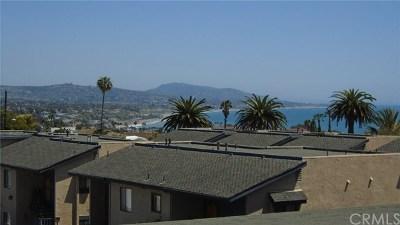 Dana Point Condo/Townhouse For Sale: 24331 Pasto Rd #E