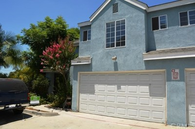 Whittier Rental For Rent: 8539 Citigate Drive