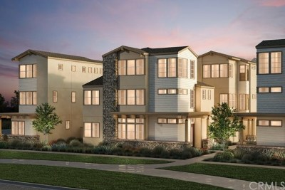 Irvine Condo/Townhouse For Sale: 106 Spectacle
