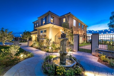 Single Family Home For Sale: 53 Pera