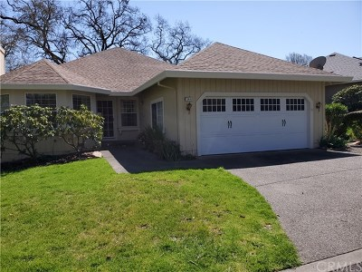 Santa Rosa Single Family Home For Sale: 344 Singing Brook Circle