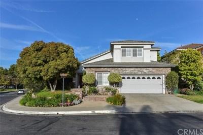 Irvine Single Family Home For Sale: 12 Trinity