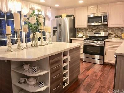 Laguna Niguel Single Family Home For Sale: 31442 Paseo De La Playa