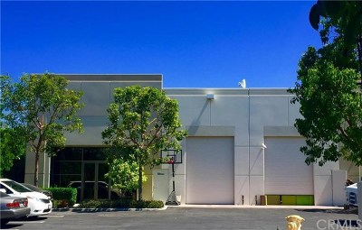 Orange County Commercial For Sale: 61 Post