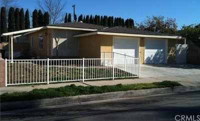 Orange Multi Family Home Active Under Contract: 701 E Chalynn Circle