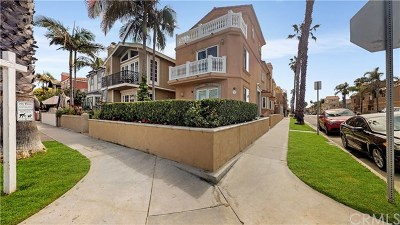 Huntington Beach CA Single Family Home For Sale: $1,680,000