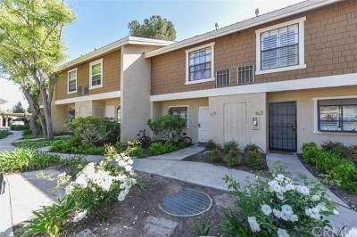 Irvine Condo/Townhouse For Sale: 225 Pineview