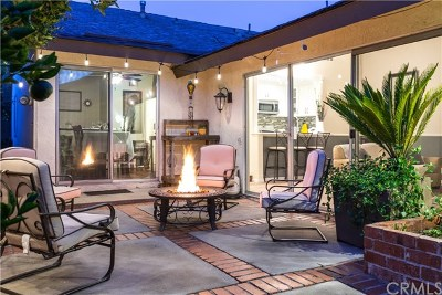 San Juan Capistrano Single Family Home For Sale: 26485 Evergreen Road