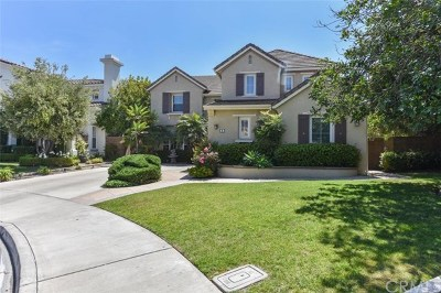Irvine Single Family Home For Sale: 2 Heather