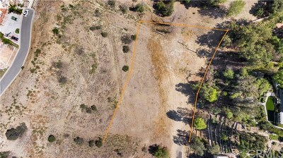 Orange County Residential Lots & Land For Auction: 7581 E. Country Hill Lane