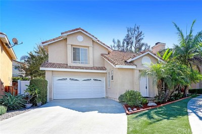 Orange County Rental For Rent: 28602 Las Arubas