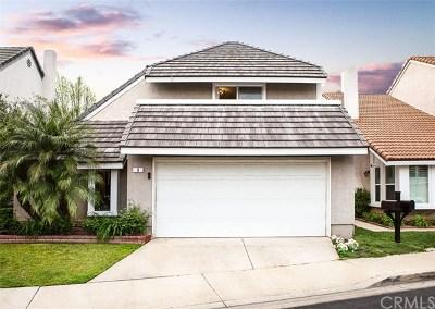 Irvine Single Family Home For Sale: 9 Shenandoah