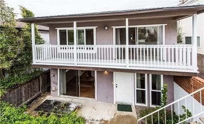 Orange County Rental For Rent: 437 Dahlia #A