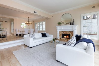 Newport Beach, Corona Del Mar, Newport Coast Condo/Townhouse For Sale: 42 Hillsdale Drive #25