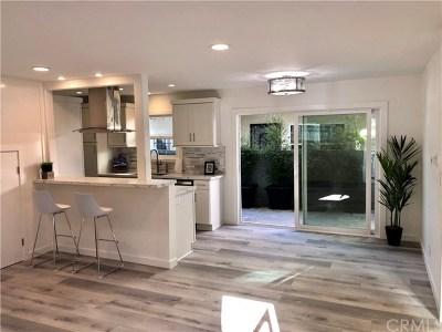 Orange County Rental For Rent: 1024 W Balboa Blvd #B