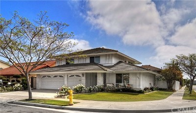 Westminster Single Family Home For Sale: 15802 Butterfield Street