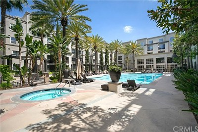 Irvine Condo/Townhouse For Sale: 2352 Scholarship
