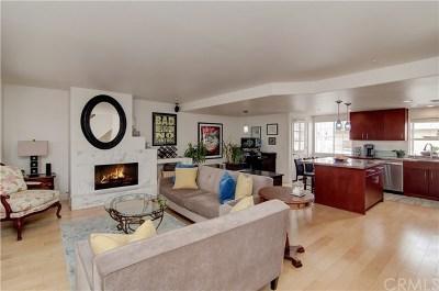 Huntington Beach Condo/Townhouse For Sale: 7679 Yorktown Avenue