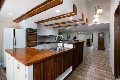 Single Family Home For Sale: 29312 Silverado Canyon Rd