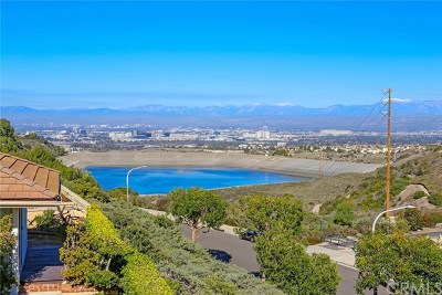 Corona Del Mar Single Family Home For Sale: 34 Drakes Bay Drive