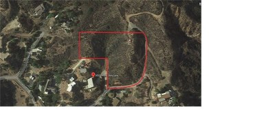 Trabuco Canyon Residential Lots & Land For Sale: Hunky Dory