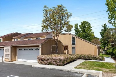 Laguna Hills Single Family Home For Sale: 9 Holly Hill Lane