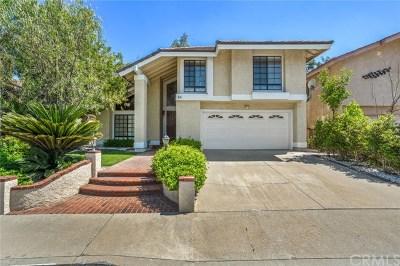Pomona Single Family Home For Sale: 34 Hunter Point Road