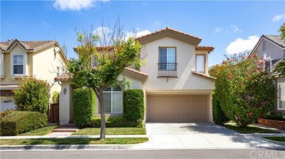 Ladera Ranch Single Family Home For Sale: 9 Kyle Court