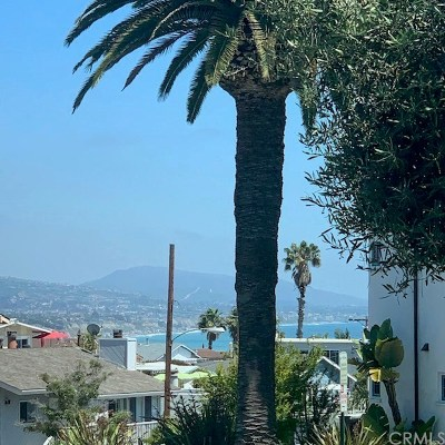 Dana Point Condo/Townhouse For Sale: 24341 Pasto Road #E