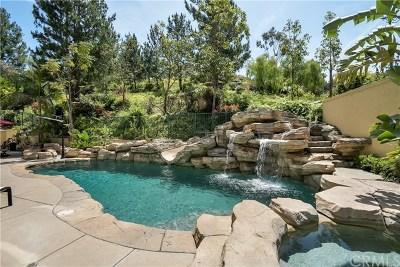 Anaheim Hills Single Family Home For Sale: 8100 E Bailey Way