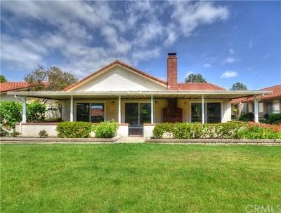 Laguna Woods Condo/Townhouse For Sale: 5438 Via Carrizo #A