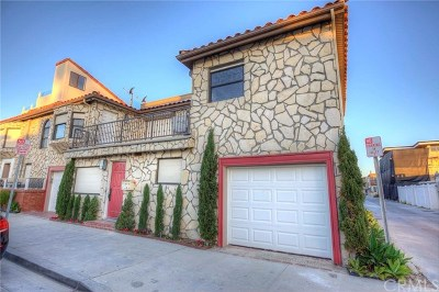 Newport Beach Rental For Rent: 6800 W Oceanfront