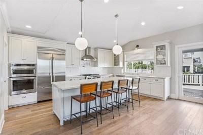 San Clemente Single Family Home For Sale: 2 Via Sueno