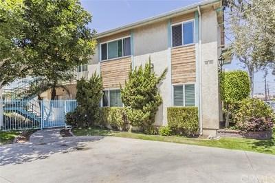 Hawthorne Condo/Townhouse For Sale: 14405 Cerise Avenue #1