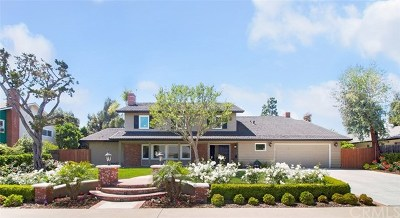 Single Family Home For Sale: 14221 Livingston Street