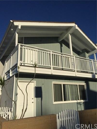 Newport Beach Rental For Rent: 201 6th Street
