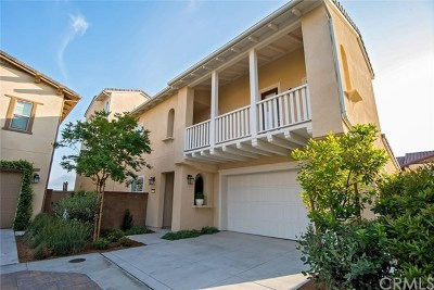 Rancho Mission Viejo Single Family Home For Sale: 7 Paladino Court