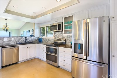 Laguna Niguel Single Family Home For Sale: 30952 Ariana Lane