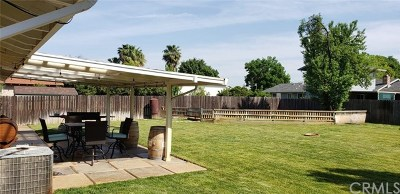 Yuba City Single Family Home For Sale: 1170 Larry Way