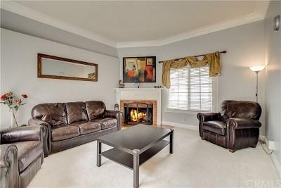 Huntington Beach Single Family Home For Sale: 9032 Five Harbors Drive