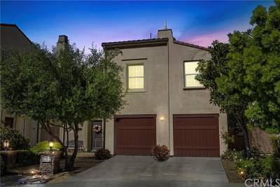 Irvine Single Family Home For Sale: 5 Waterspout