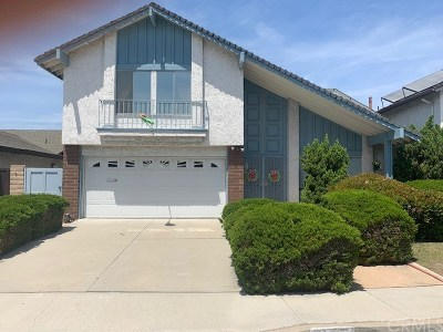 Garden Grove Single Family Home For Sale: 9431 Luders