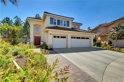 Irvine Single Family Home For Sale: 6 Faith