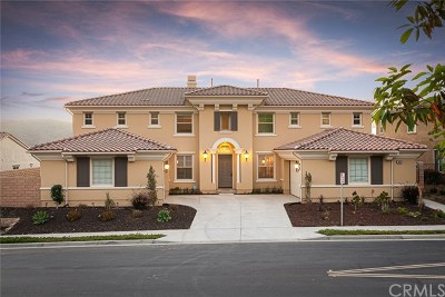 Orange County Single Family Home For Auction: 31901 Via Granada