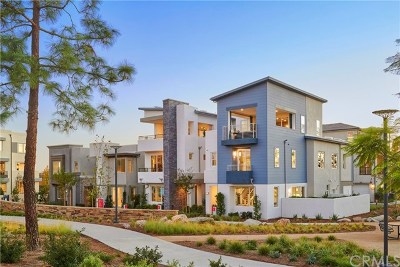 Irvine Condo/Townhouse For Sale: 115 Stage