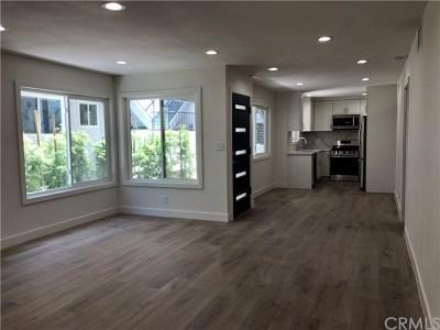 San Clemente Rental For Rent: 208 Avenida Victoria #A