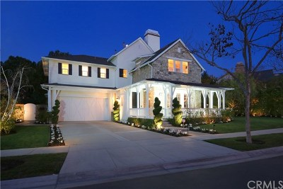 Ladera Ranch Single Family Home For Sale: 26 Tranquility Place